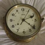 Stockburger Clock