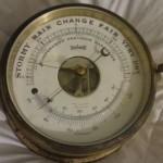 Stockburger Humidity - Temp Gauge
