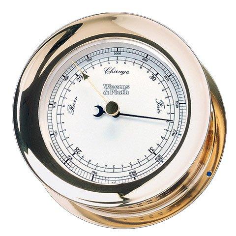 Weems & Plath Barometer